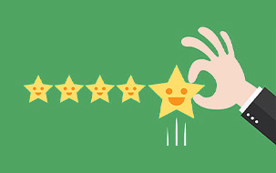 5-Star Reviewsffsted banner